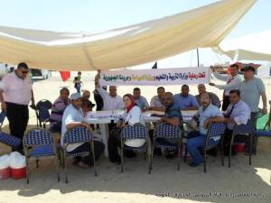 محور قناة السويس , مشروع تنمية قناة السويس,Egyteachers' trip to the new Suez Canal , رحلة المعلمين الى قناة السويس الجديدة