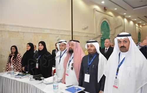 التعليم, الخوجة, المعلمين, دكتور محمود ابو النصر, مؤتمر وزراء التعليم العرب في شرم الشيخ, وزير التربية والتعليم