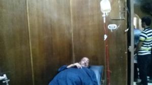الحسينى محمد, الخوجة, المنوفية, بركة السبع , #عالجنى_شكرا ,#الحسينى محمد , #الخوجة , الفيروسات الكبدية , علاج فيروس سى, التأمين الصحى