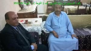رافت السنباوى , الحسينى محمد ,الخوجة (3)