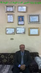 رافت السنباوى , الحسينى محمد ,الخوجة (6)