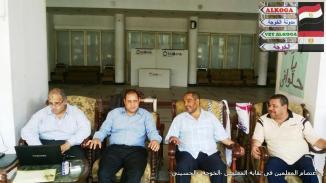 الحسينى محمد , الخوجة ,دكتور محمد زهران ,alkoga,يحيى المنشاوى,سمير الغريب ,#555,الخوجة,معلمى مصر,التعليم,المعلمين,نقابة المعلمين
