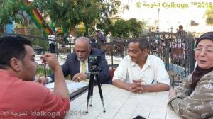 الحسينى محمد ,مبادرة الخوجة