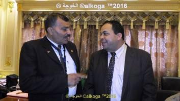 احمد الحسينى
