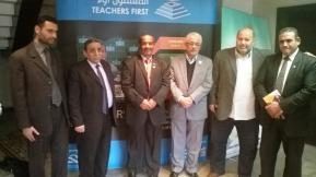 Dr.Tarek Shawki , دكتور طارق شوقى