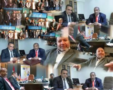 tarek shawki ,طارق شوقى , وزير التربية والتعليم , ادارة بركة السبع التعليمية,الحسينى محمد , الخوجة
