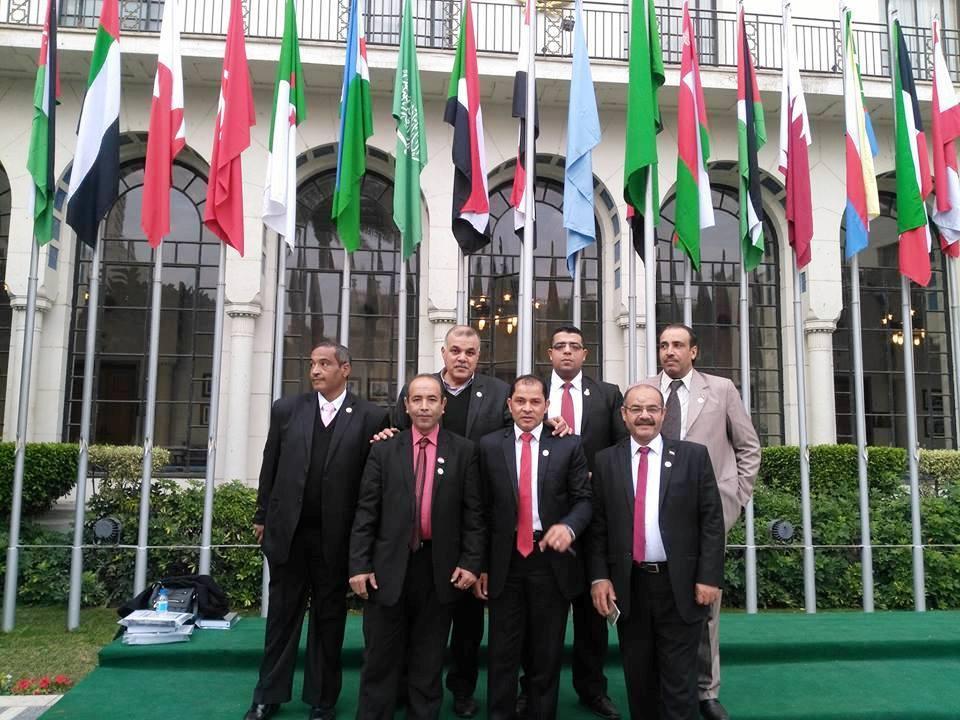 f7bd8dad5 كوكبة من المعلمين+الحسينى محمد يشهدون فعاليات | منتدى إشكاليات الوعي  القانوني للمواطن العربي | الحفار