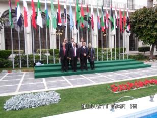 منتدى إشكاليات الوعي القانوني للمواطن العربي