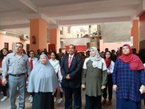 مدرسة التربية الاسلامية الخاصة بشبين الكوم,,egypt, Education , , الحسينى محمد